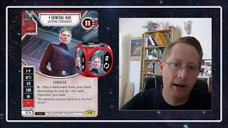 SW Destiny - Empire at War - Support Spoilers!