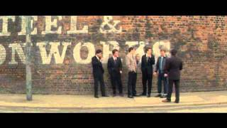 Nowhere Boy - Shake Rattle & Roll