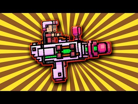 TINY RESIZER : NEW BACK UP [BEST] Pixel Gun