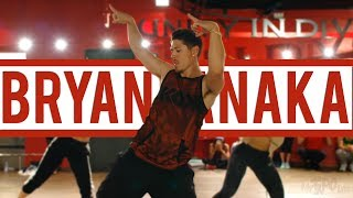 French Montana Ft. Swae Lee - Unforgettable | Choreography With Bryan Tanaka