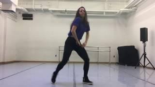 Eve - Grind or Die Dance by Niki Carlotti
