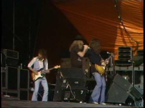 Lynyrd Skynyrd-Saturday Night Special-1976