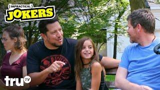 Impractical Jokers: Inside Jokes - Prince Herb's Niece Overshares | truTV
