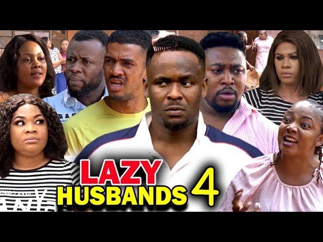 Lazy Husbands (2020) (Part 4)