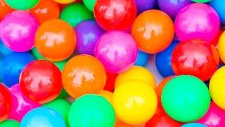 Peppa Pig Play Doh Stop Motion Unboxing Surprise Eggs Huevos Sorpresa
