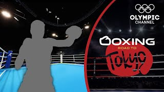 How to qualify for Olympic boxing?   Road to Tokyo 2020