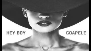 Hey Boy (Spread Eagle Remix) - Goapele