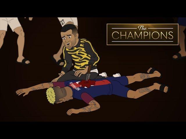Wymowa wideo od Neymar na Portugalski