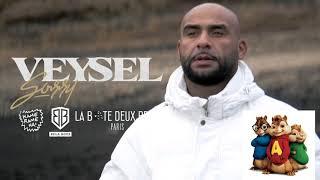 VEYSEL   SORRY (Official Video) Prod. By Jugglerz