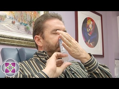 Isang doktor upang pumunta para sa pagbaba ng timbang