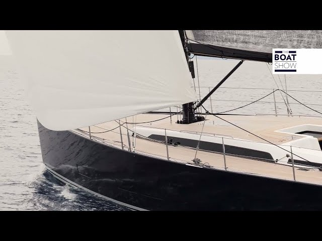 [ENG] SOLARIS 55 - 4K Full Review - The Boat Show