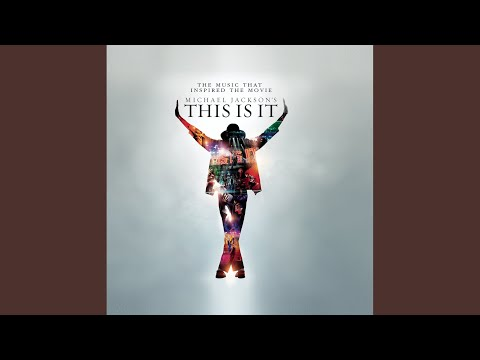 Smooth Criminal (Remastered Radio Edit)