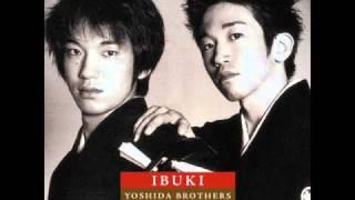 吉田兄弟 Yoshida Brothers - Tsugaru Yosarebushi (Kenichi) from Ibuki (short ver.)