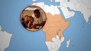 Malaria is the worlds principal parasitic disease Despite malaria mortality rates falling