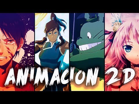 Top 3 mejores programas de animación 2D (ACTUALIZADO 2017) | ATMAN ESTUDIOS