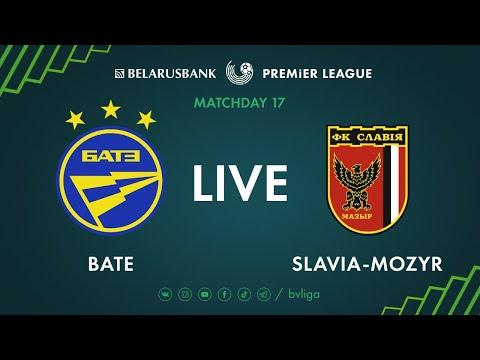 LIVE | BATE – Slavia-Mozyr. 11th of July 2020. Kick-off time 6:30 p.m. (GMT+3)