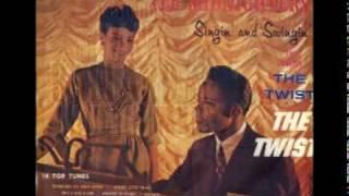 Hank Ballard & The Midnighters - Finger Poppin' Time