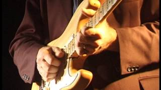 Sonny Black plays his immaculate style of jazz blues guitar.