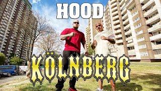 KÖLNBERG - Ghetto in Deutschland ⎮ Gewalt, Verwahrlosung, Armut ⎮ Max Cameo #HOOD