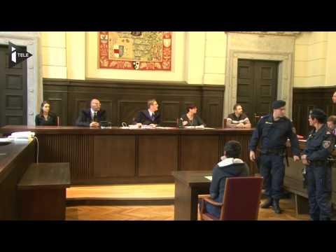 Autriche: Un adolescent de 14 ans condamné à 8 mois ferme pour avoir préparé un attentat (Màj vidéo)