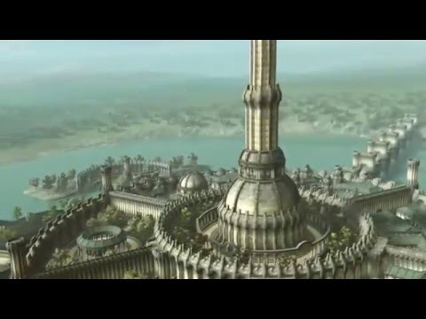Karenna Morrowind Mod