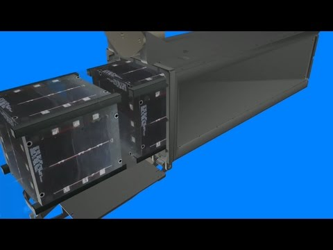ULA announces new CubeSat program (featuring LightSail)