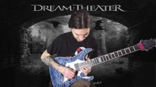 Dream Theater - In The Name of God - Solo Challenge IV