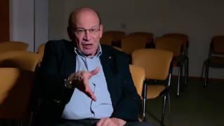 Что такое таргетная терапия? Профессор Авраам Кутен рассказывает о новейших методах лечения рака