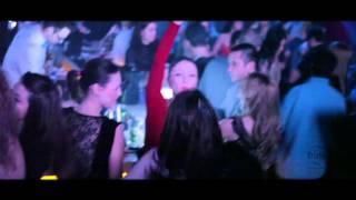 DJ CRUZ in Fratelli Lounge  Club Constanta