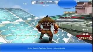 GFurkanBeyWT  VS M.Hanifi  Cekim Ahmet G. Wolfteam