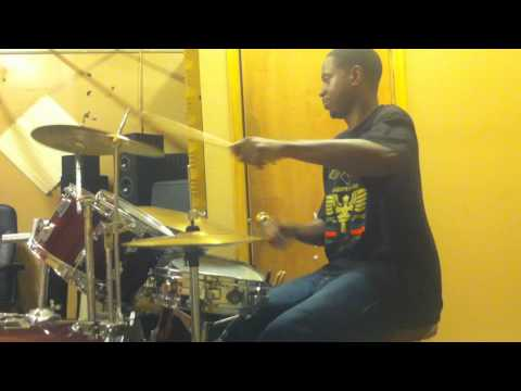 Melodic on the drums
