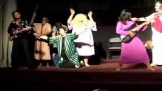 Bethlehemian Rhapsody (The Praising Place)