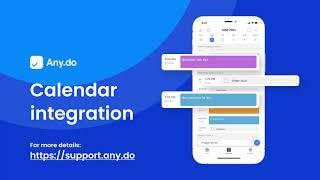 Watch: The Calendar Integration