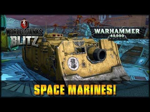 warhammer wot blitz event