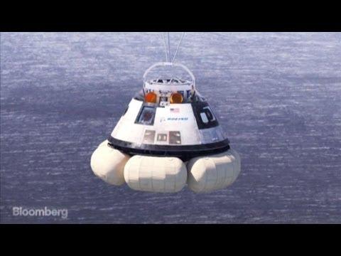 Boeing-NASA Interview (Official Rev com Transcription Test