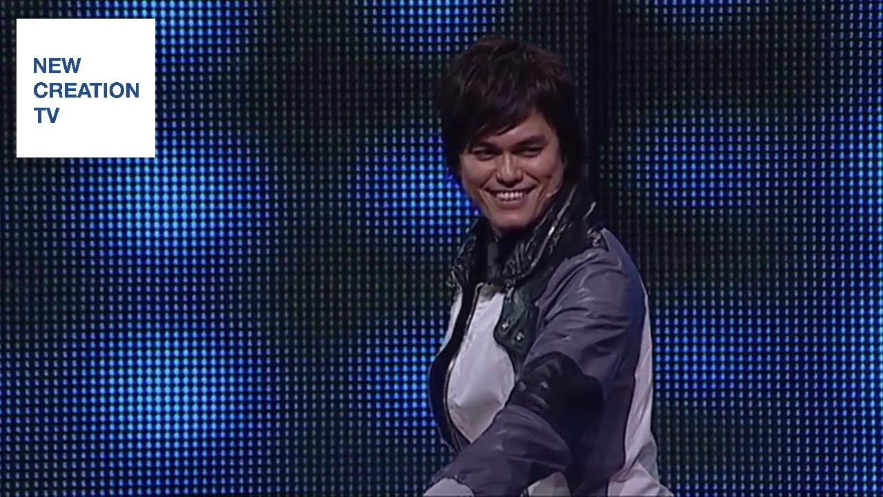 Joseph Prince - Von der Not zur Fülle 2/2 I New Creation TV Deutsch