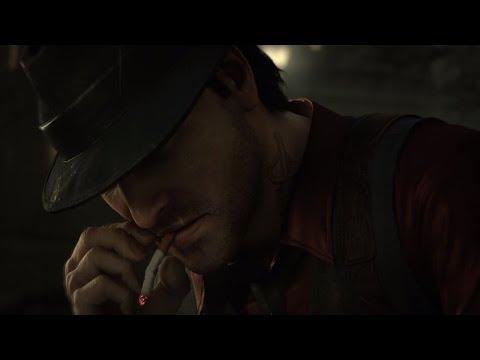 Видео № 0 из игры Murdered: Soul Suspect (Б/У) [Xbox One]