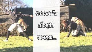 รวมคลิป Fail พากย์ไทย #23