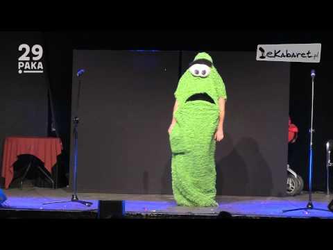Kabaret DNO - Bakteria
