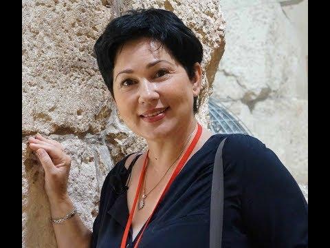 Фото видеогид Приветственное слово от Светланы Шагал