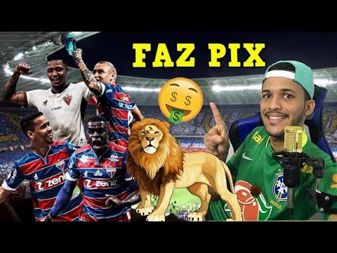 FORTALEZA chega s semifinais da COPA DO BRASIL pela primeira vez na histria e soma R$ 17 milhes