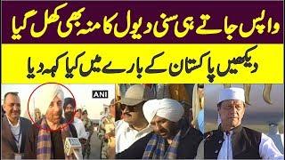 Sunny Deol Feeling About Pakistan After Kartarpur Sahib Opening | AR Videos