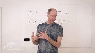 Rhythmus Tutorial 07: Ellington Ending