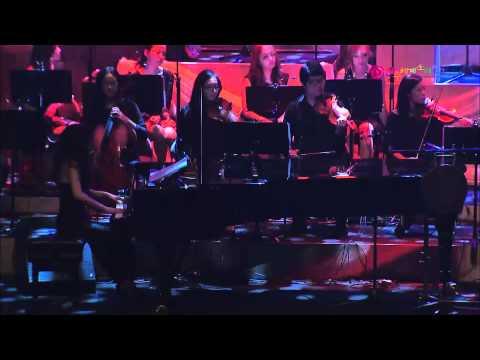 2013 전주세계소리축제 개막공연