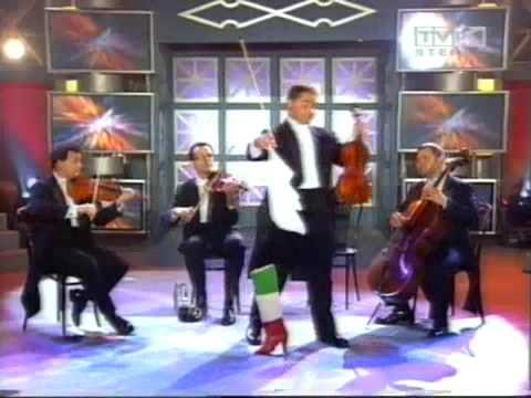 Grupa MoCarta - Viva Italia
