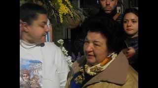 preview picture of video '10/3/2013 FESTA X GRAZIA RICEVUTA FAMIGLIA MARCIANO SANT'ANASTASIA'