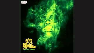 Wiz Khalifa - No Sleep (EXPLICIT)