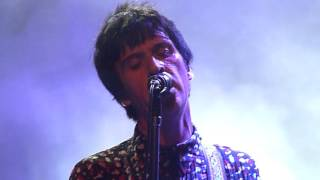 Johnny Marr Spiral Cities Olymia Theatre  Dublin 18,11,2015