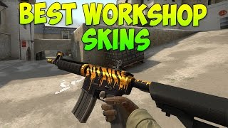 Skins cs go workshop free csgo items