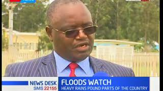 Floods Watch: Latest update from the meteorological department